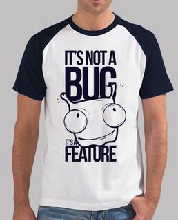 Ce n'est pas un bug, c'est une fonctionnalité