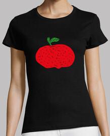 ce ne est pas une pomme