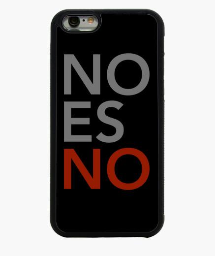 Coque Iphone 6 / 6S ce n'est pas non (iphone)