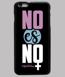 ce n'est pas un cas iphone 6 plus