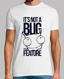ce not un bug, c'est une fonctionnalité