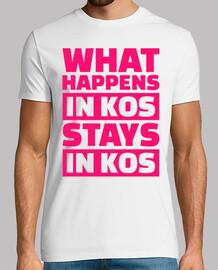 ce qui se passe dans kos reste dans kos
