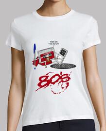 Ce sont les 80's