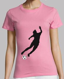 ce un t-shirt de kick