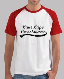 cecoslovacco cane lupo old style b / c boy