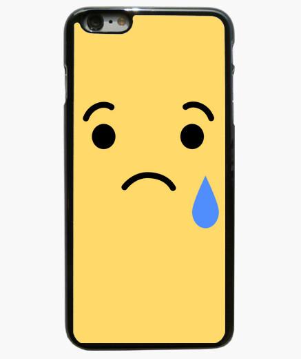 Coque Iphone 6 Plus / 6S Plus cela me attriste