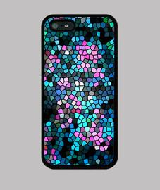 Celdas de colores