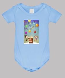 Celebr enfants and ou anniversaire ans