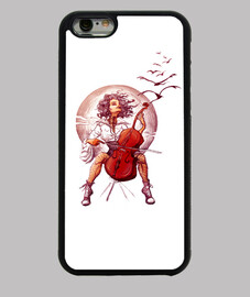 cello ragazza phone