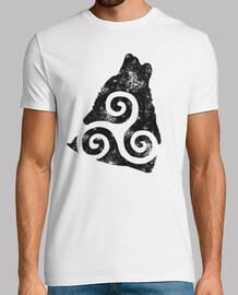 Celtic Wolf (M)