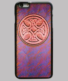 celticcross06 - Funda iPhone 6 Plus