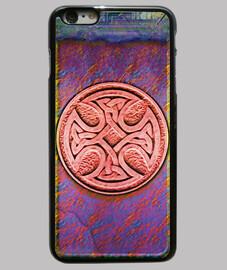 celticcross06s - Funda iPhone 6 Plus