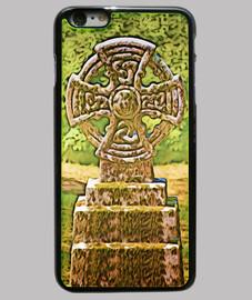 celticcross07 - Funda iPhone 6 Plus