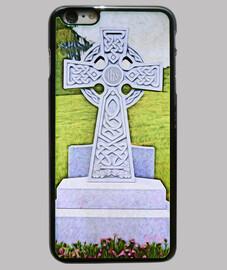 celticcross09 - Funda iPhone 6 Plus