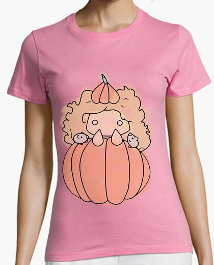 Camiseta Cenicienta