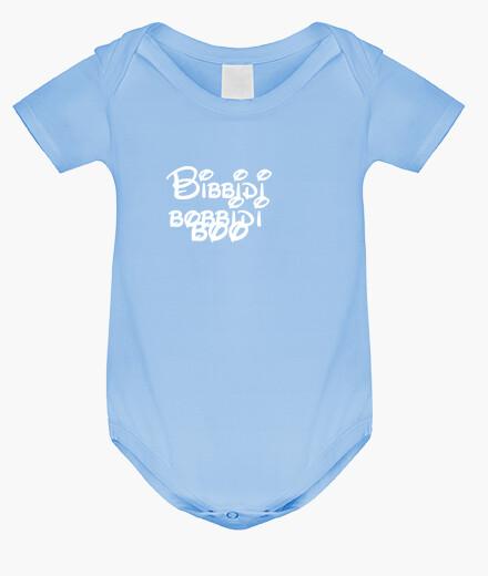 Ropa infantil Cenicienta