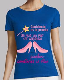 cenicienta_donna, undershirt