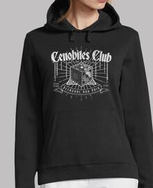 cenobites club (white)