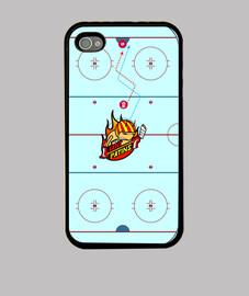 centpatins carte de hockey