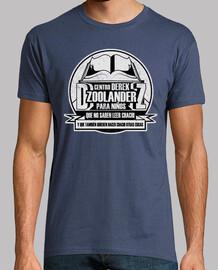 Centro Derek Zoolander Logo