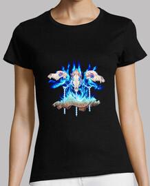 cerberus t-shirt femme