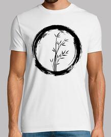 cerchio di bambù
