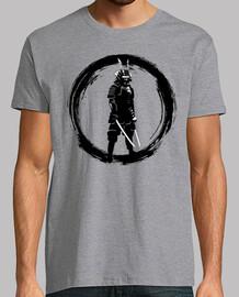 cercle de samouraï