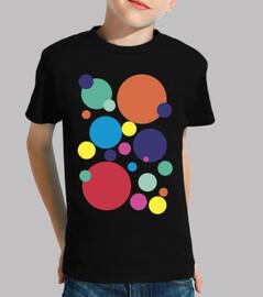 cercles de couleur