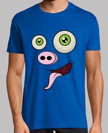 cerdos -Face-
