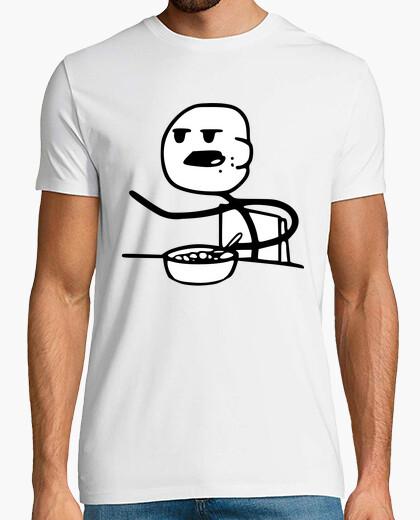 Camiseta Cereal Guy