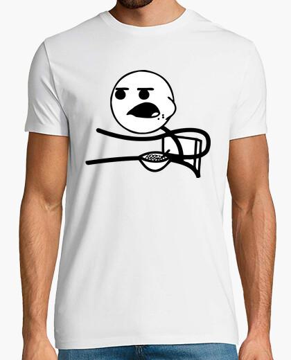 Camiseta Cereal Guy 2