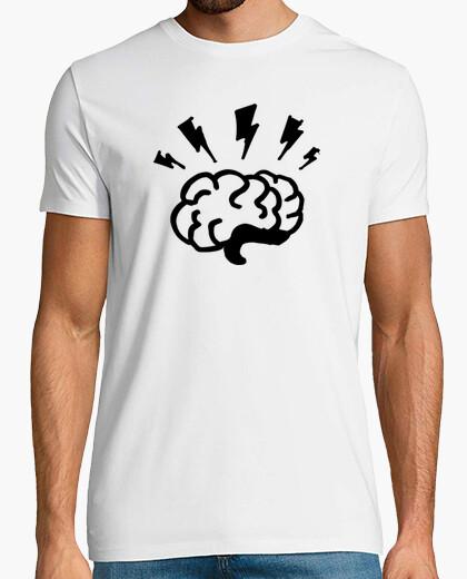 Camiseta Cerebro