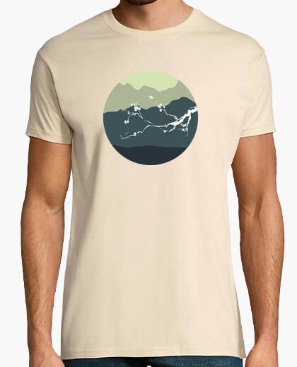 Camiseta CEREZO