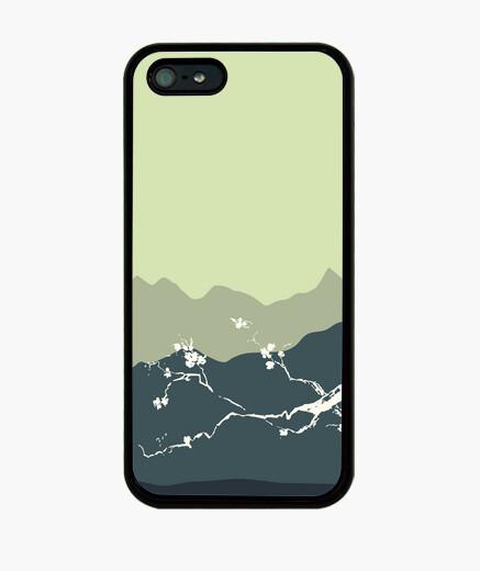 Funda iPhone CEREZO