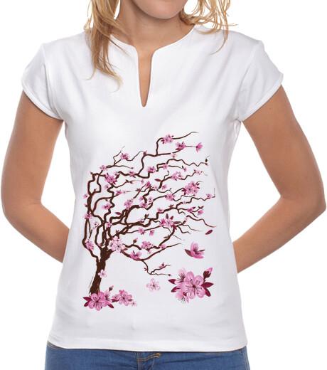 Ver Camisetas mujer vintage&retro