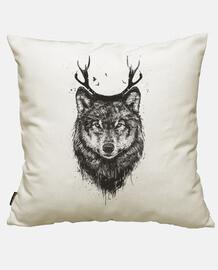cerfs loup