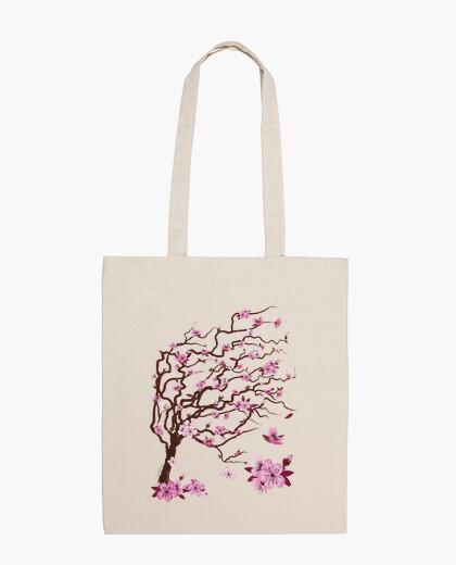 Sac cerisier japonais