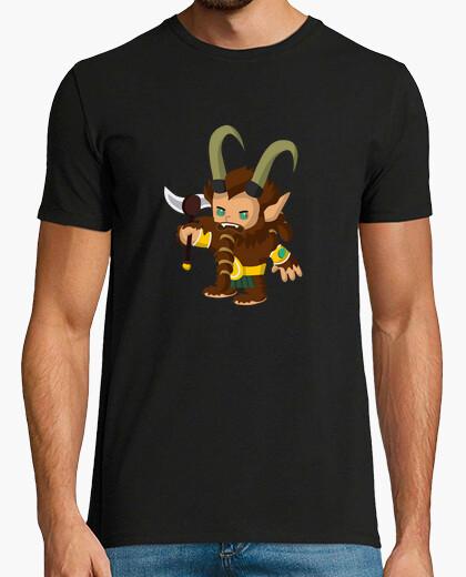 Camiseta Cernunnos ExM16 chico