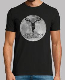 Cernunnos is coming