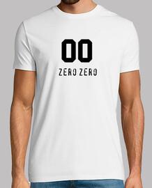 cero cero ojos negros