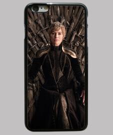 Cersei Lannister, funda iPhone