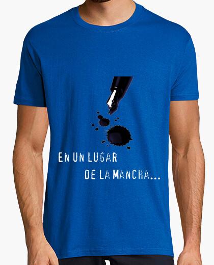 Camiseta Cervantes