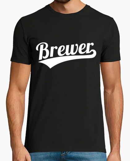 Camiseta cervecero