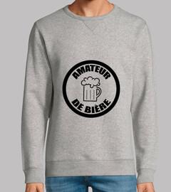 cerveza aficionado / alcohol
