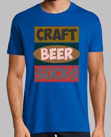 cerveza artesanal chupa