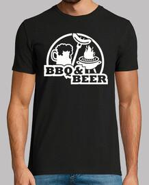 cerveza bbq