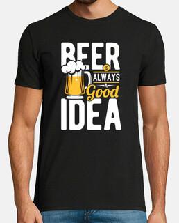 cerveza buena idea