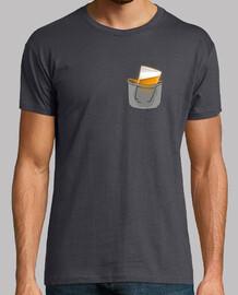 Cerveza de bolsillo