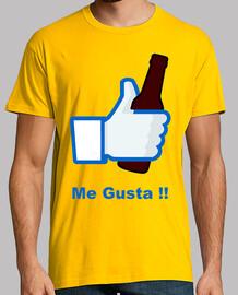 Cerveza: Me Gusta !!