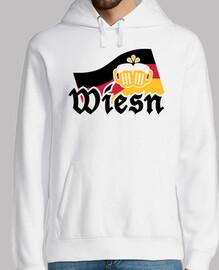 cerveza wiesn oktoberfest alemania